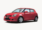 Suzuki Swift 4 2010 - 2013
